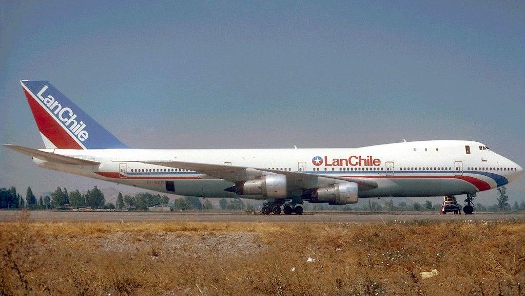 Cabkan outubro 2015 for Boeing 747 exterior